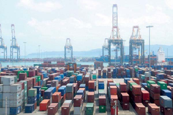 Government to secure partner for port expansion this year