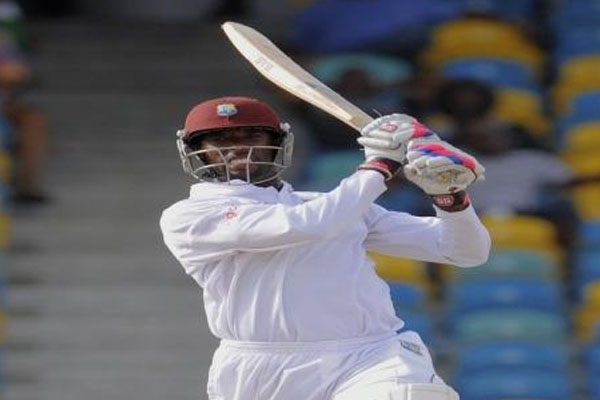Edwards, Shillingford give A-Team hope