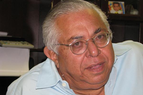 Ram's Owner Passes