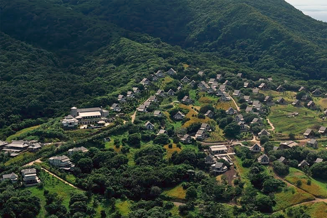 Kittitian Hill Progress