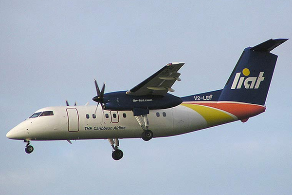 LIAT to meet with Pilots' Union on Wednesday