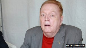 Larry Flynt: Don't execute man who shot me