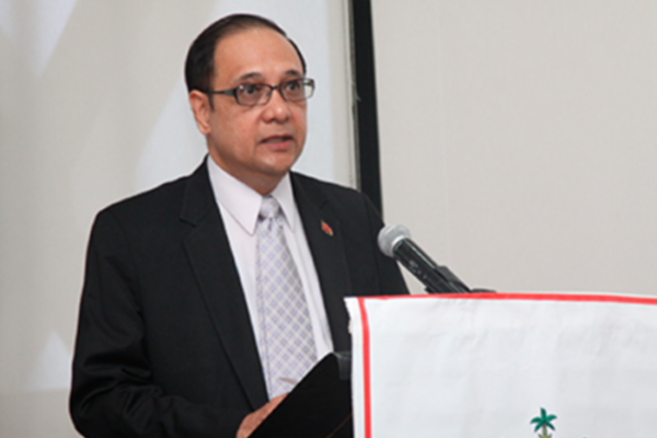 T&T revises budget due to lower oil prices