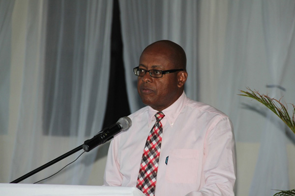 Knowledge enhancement key to success of Nevis' Financial Sector