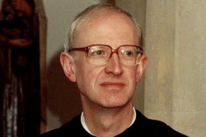 UK Priest Wanted Over Sex Abuse Claims 'Held In Kosovo'