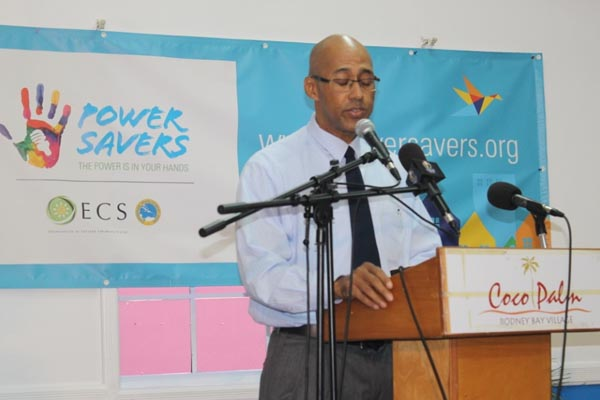 OECS Power Savers Campaign launched to promote energy efficiency