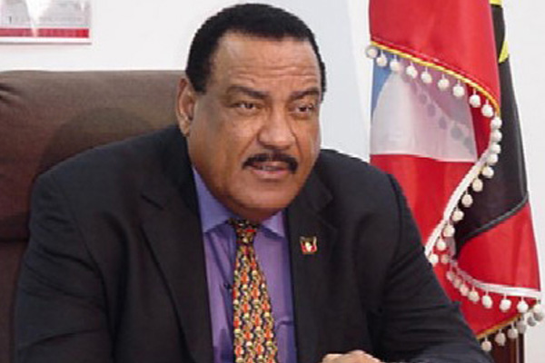 Lester Bird to be named Antigua National Hero