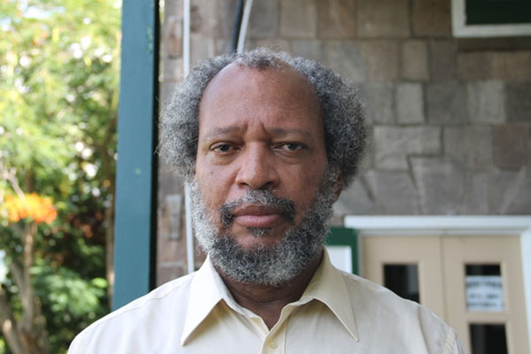 Nevis escapes wrath of Tropical Storm Gonzalo but Disaster Management official calls for Nevisians to pay greater attention to weather reports