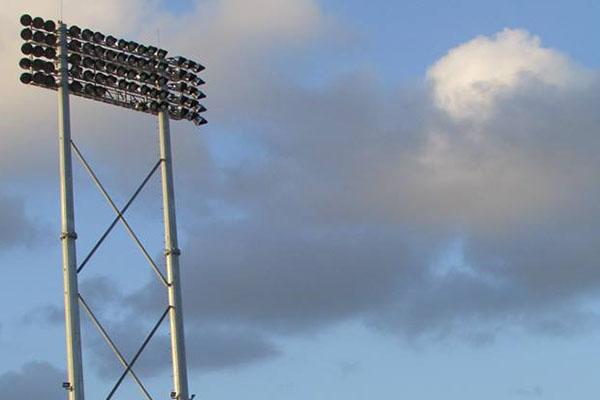 US$4 Million Lighting System Commissioned at Warner Park