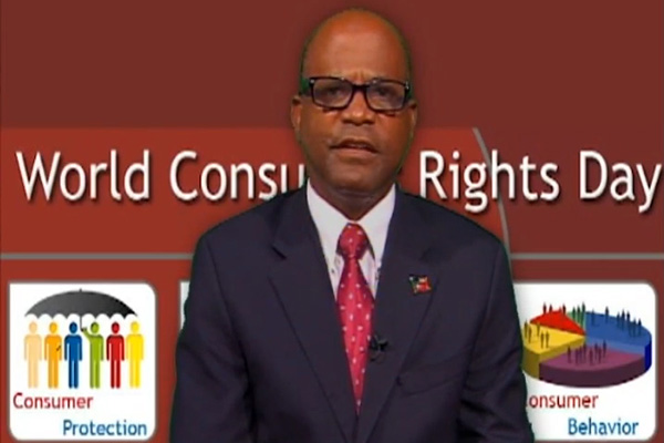 Consumer Rights Awareness Week Begins