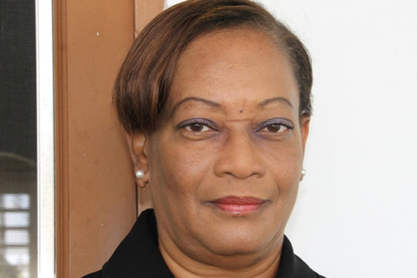 Newly appointed Resident Judge for Nevis High Court sworn in