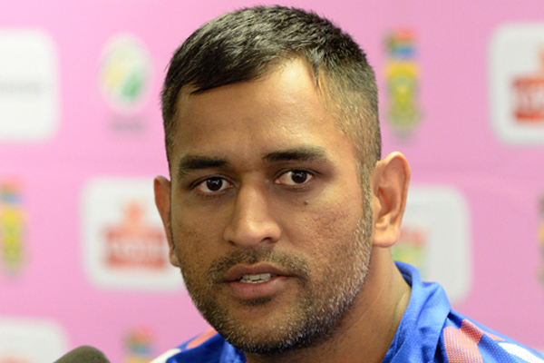 Dhoni only cricketer on Forbes' high-earners' list
