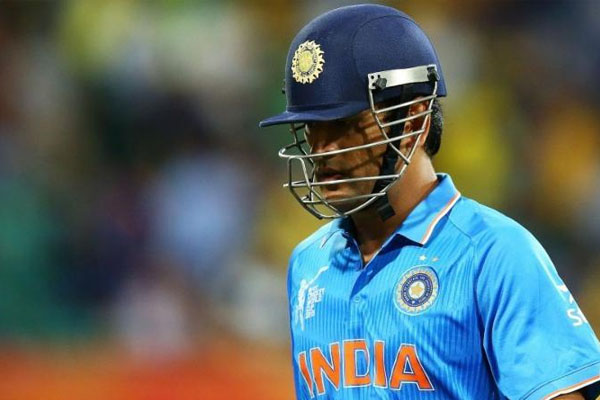 India swept away by Australia's depth