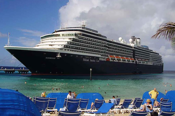 11 new cruise ships scheduled to visit St. Kitts' Port Zante for 2014/2015