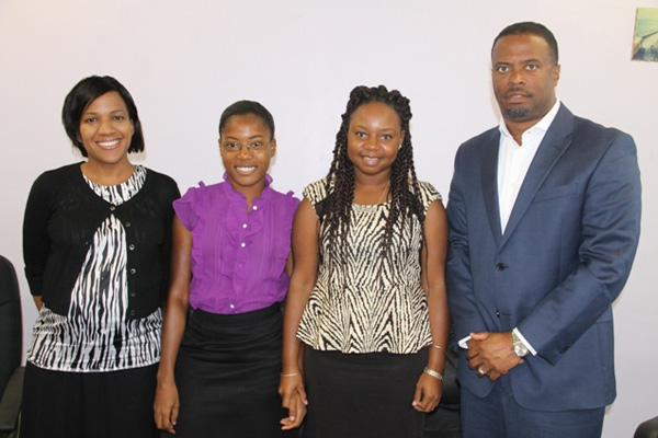 Medical University of the Americas/Nevis Island Administration Health Science scholarship recipients announced