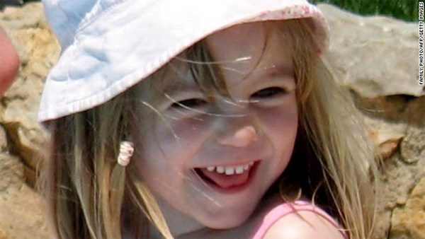 No new Madeleine McCann evidence found during Portugal dig, UK police say