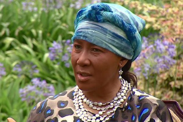 Mandela death: Daughter Makaziwe tells of final moments
