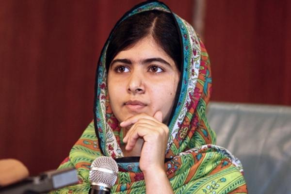 Pakistani teenage activist arrives in Trinidad and Tobago