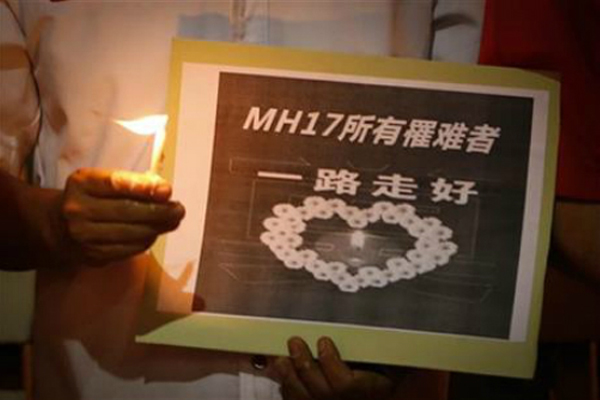 Malaysia Airlines staff try to cope with disasters