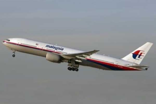 Search resumes for missing Malaysia Airlines Flight MH370