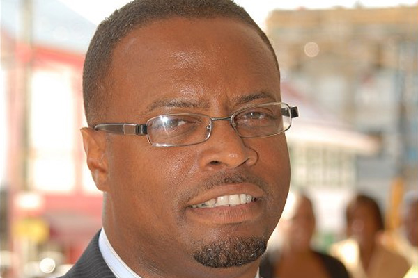 Minister Brantley Says Better Days are Ahead for Nevis