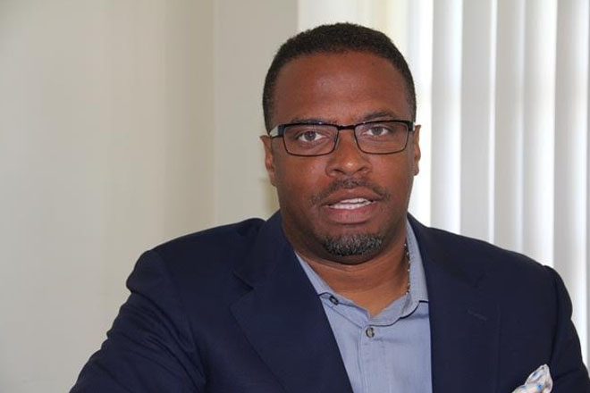 Nevis Culture Minister calls for farmer's help to remove grazing animals from park at Pinneys