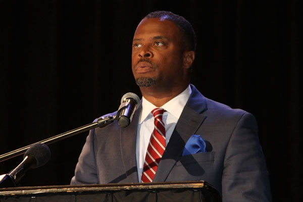 Nevis Tourism Industry doing well, says Minister Brantley
