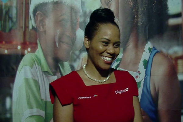 Digicel Launches its Christmas Promotion