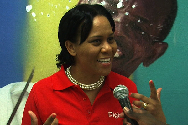 Digicel Partners with Project Viola