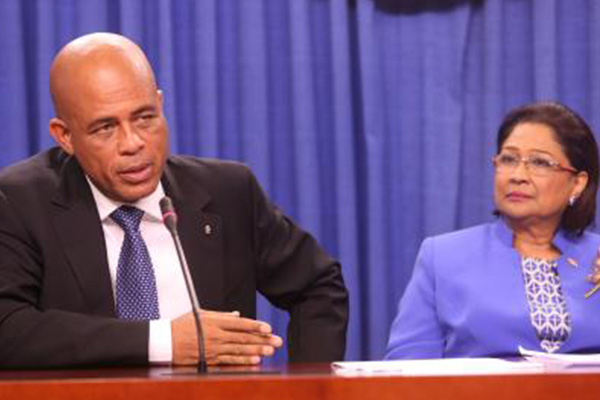 CARICOM suspends Dominican Republic membership application