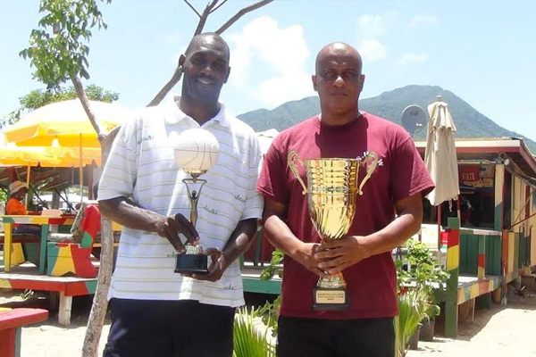 Beach Volley Ball Tournament comes to Nevis