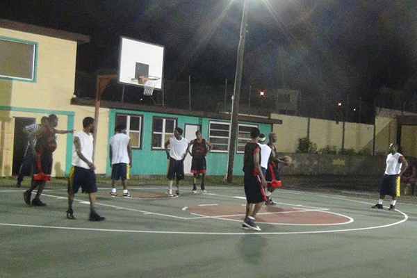 Church Ground Massives wins over Stoney Grove Ballers