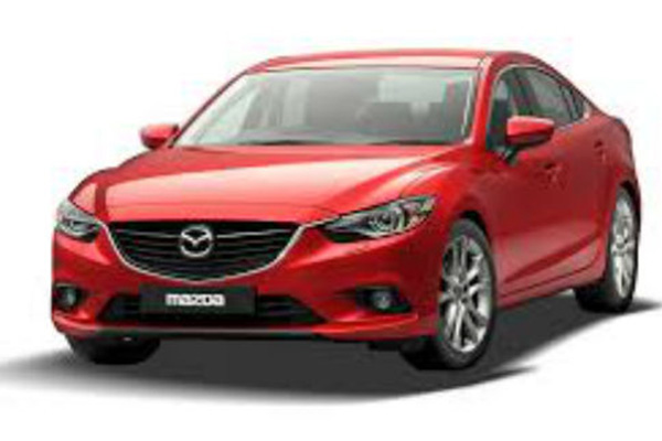 Spiders cause Mazda to recall 42,000 Mazda6 cars in US
