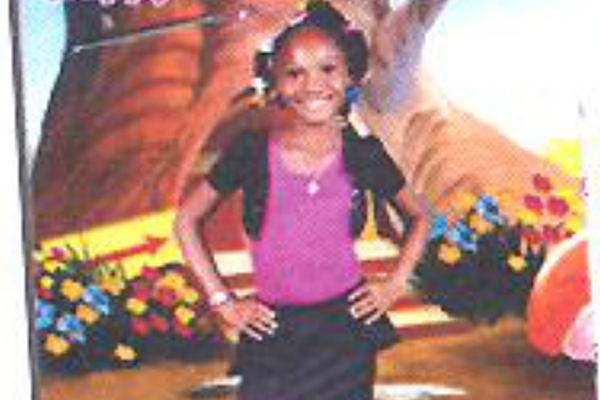 Father of murdered St James 10-y-o girl charged