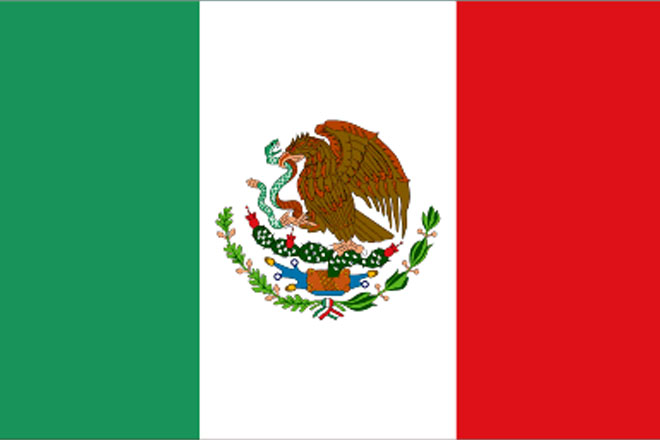 Mexico Congratulates SKN on Its 35th Anniversary of Independence
