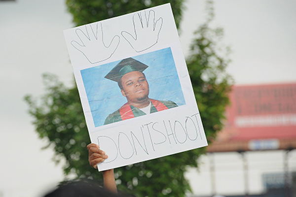 Federal autopsy released in Ferguson shooting