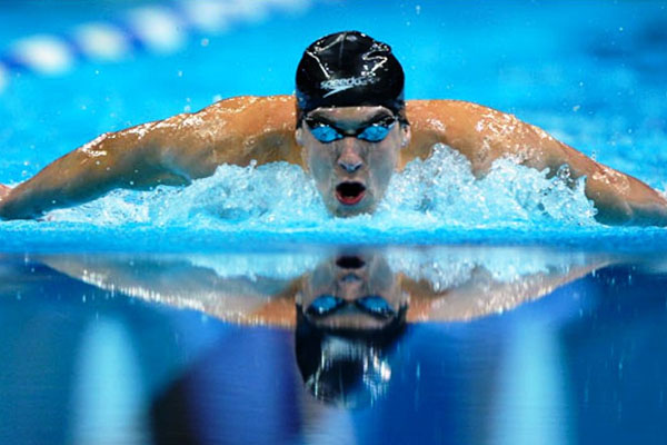 Olympic swimmer Michael Phelps arrested on DUI charge