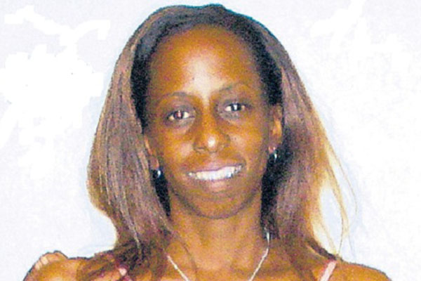 Murder victim Coudray-Greaves was seen in car of dreadlocked man