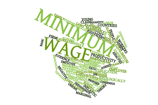 St. Kitts and Nevis' minimum wage highest in the OECS