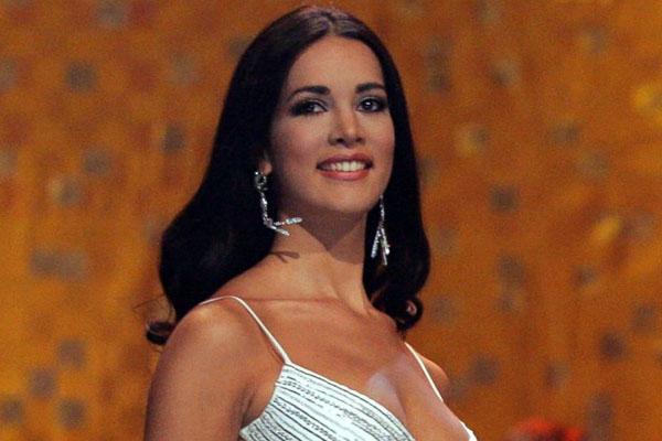 Former Miss Venezuela killed in robbery