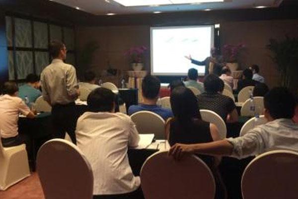 Montserrat investment mission visits China