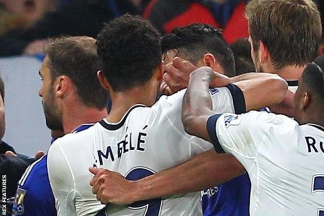 Mousa Dembele: Tottenham midfielder gets six-game ban for violent conduct