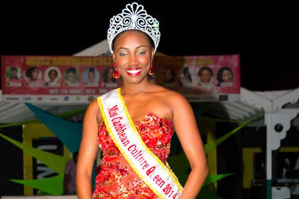 Another Crown for St. Kitts