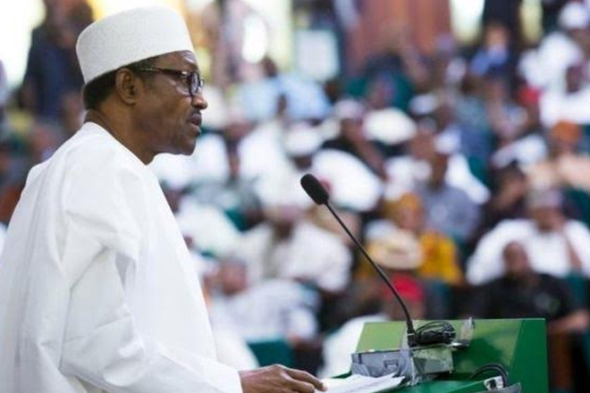 Nigeria raises borrowing in budget as oil prices fall