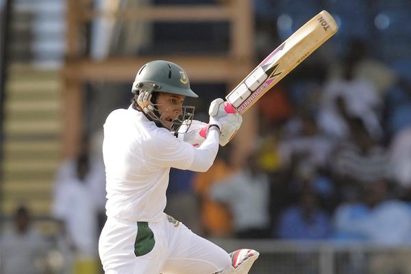 Roach burst seals 10-wicket win for West Indies