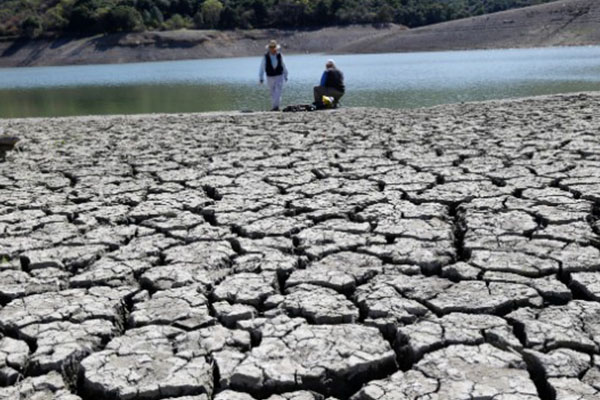 White House sets out looming climate risks for U.S., calls for 'urgent action'