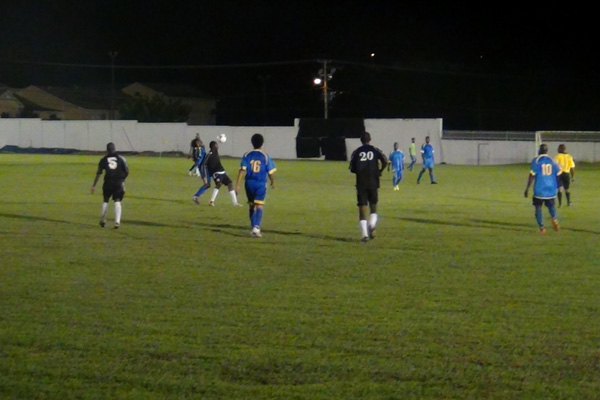 Brantley Bronx crisis upsets brand Slybo Stoney Grove Strikers
