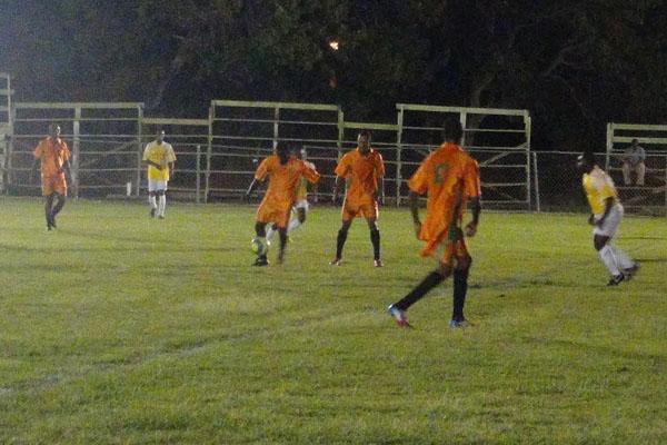 Highlights maintains unbeaten run