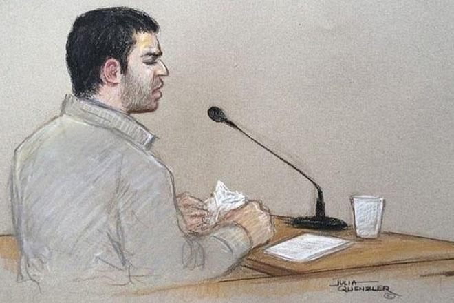 Becky Watts case: Nathan Matthews describes moment he killed stepsister