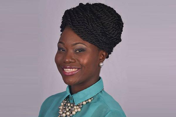 ZIZ Sponsors Carnival Queen Contestant